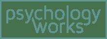 Psychology Works Logo