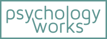 Psychology Works Logo
